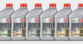 NEW SHIELD™ LINE OF PHILLIPS 66®  MAKES ITS DEBUT AT AAPEX.