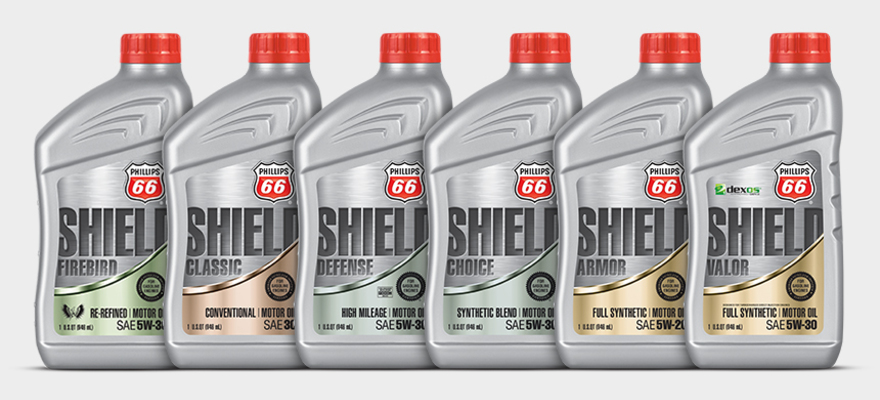PHILLIPS 66® LUBRICANTS UPGRADES PCMO LINE TO COMBAT LSPI.