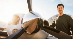 FOUR REASONS PHILLIPS 66® X/C® IS THE BEST AVIATION OIL FOR YOUR PISTON AIRCRAFT