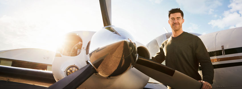 WHY PHILLIPS 66® X/C® IS THE BEST OIL FOR PISTON AIRCRAFTS.
