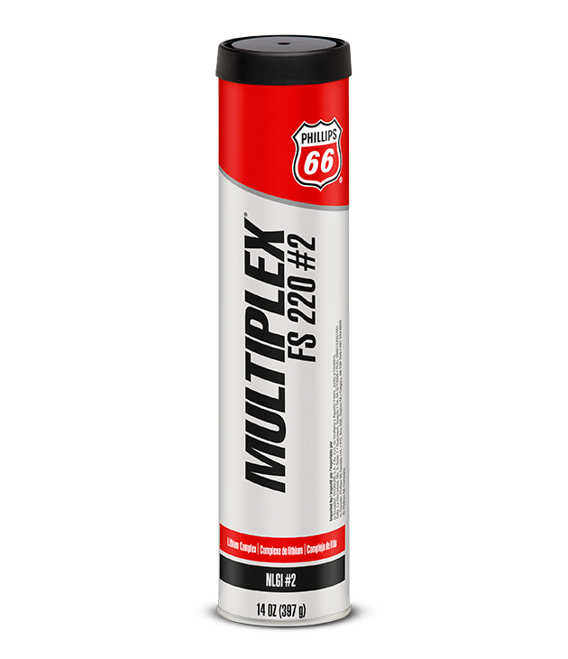 MULTIPLEX® FS 220
