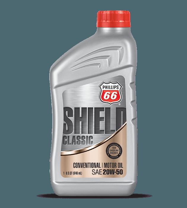 SHIELD® CLASSIC (GF-5)