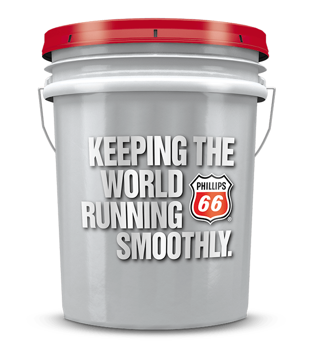 T5X® OFF-ROAD MOBILE HYDRAULIC FLUID