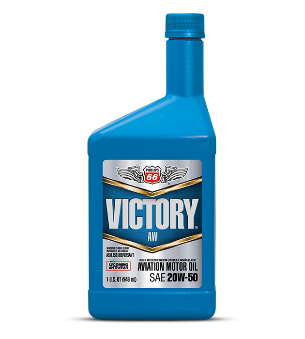Victory AW Aviation Oil 20W-50