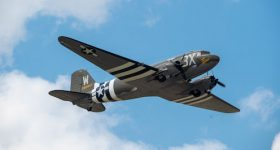 PHILLIPS 66® LUBRICANTS SUPPORTS HISTORIC AIRCRAFT.