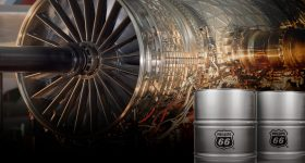 PHILLIPS 66® LUBRICANTS LAUNCHES NEXT-GENERATION TURBINE OILS.