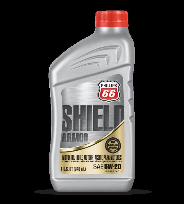 SHIELD® ARMOR (GF-5)
