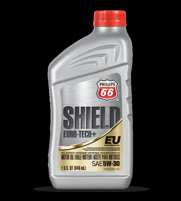 SHIELD®EURO-TECH+ (GF-5)
