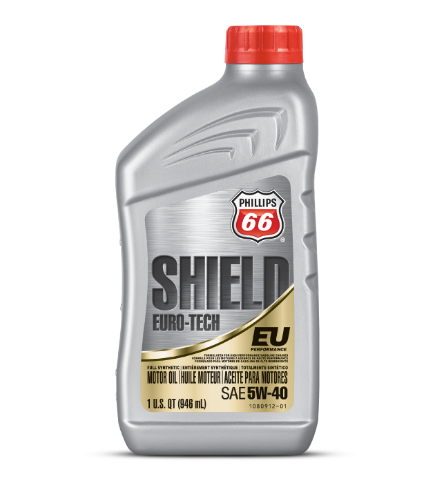 SHIELD® EURO-TECH (GF-5)