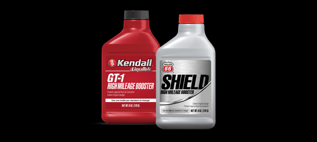 PHILLIPS 66® LAUNCHES INDUSTRY'S FIRST HIGH MILEAGE ADDITIVE SUPPLEMENT THAT RESULTS IN A LICENSED OIL CHANGE