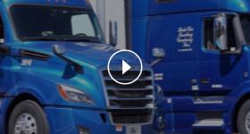 Parke Cox Trucking