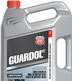 GUARDOL FE Bottle