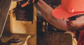 The Right Grease For Any Industrial Application