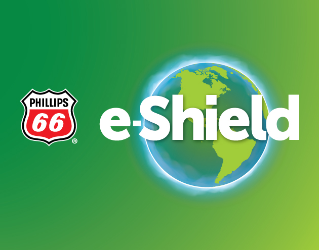 Phillips 66® Lubricants launches e-Shield<sup>TM</sup> line for electric vehicles