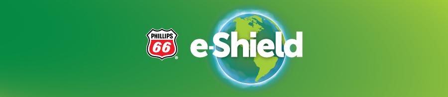 Logo e-Shield