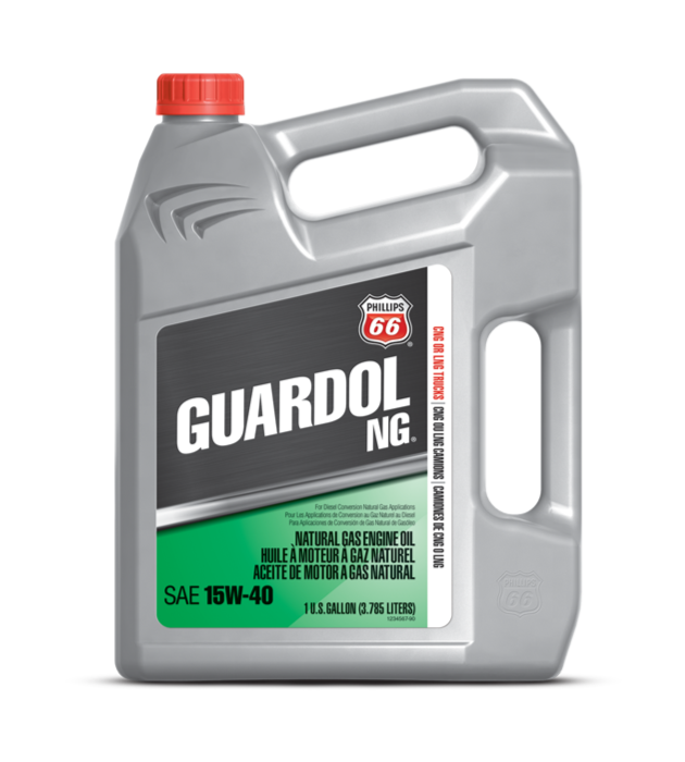 Guardol Bottle