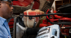 Engine Oil Suppliers Target Sustainability Amid Broader Push to Reduce Emissions