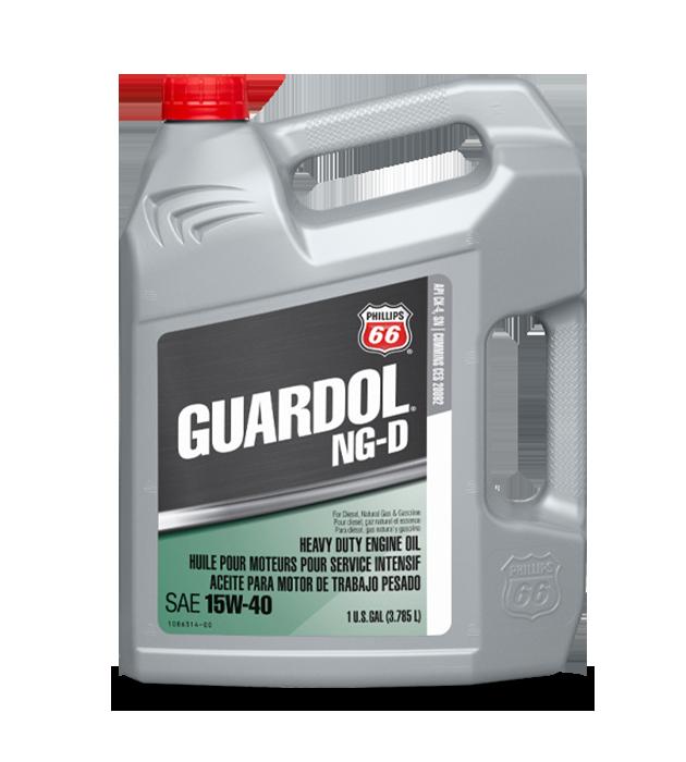 Guardol Bottle