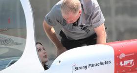 Aviation Week Flies With The Phillips 66 Aerostars